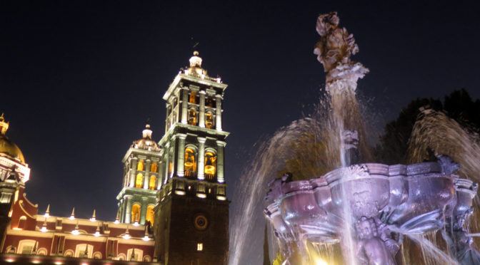Life is Beautiful in the Heart of Puebla