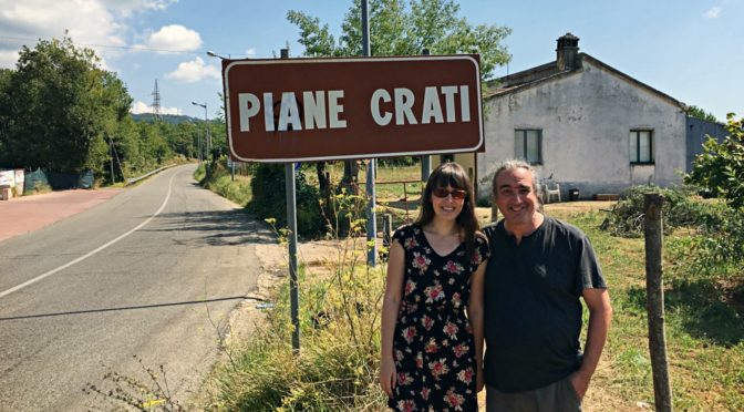 Calabria: Father and daughter return to the Old Country – Part Two
